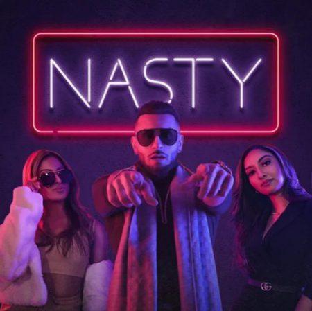دانلود آهنگ هندی Kamal Raja به نام Nasty + متن آهنگ
