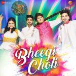 دانلود آهنگ هندی Ankit Tiwari و Salman Ali به نام Bheegi Choli + متن آهنگ