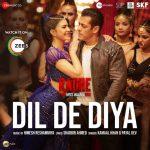 دانلود آهنگ هندی Kamaal Khan و سلمان خان به نام Dil De Diya – Radhe Your Most Wanted Bhai + متن آهنگ