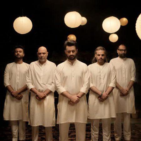 دانلود آهنگ هندی Atif Aslam به نام Mustafa Jaan E Rehmat + متن آهنگ