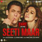 دانلود آهنگ هندی Kamaal Khan و سلمان خان به نام Seeti Maar – Radhe Your Most Wanted Bhai + متن آهنگ
