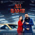 دانلود آهنگ هندی Gurlez Akhtar به نام All Bamb + متن آهنگ