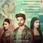 دانلود آهنگ هندی جوبین نوتیال به نام Bedardi Se Pyaar Ka + متن آهنگ