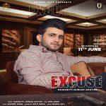 دانلود آهنگ هندی Gurlez Akhtar به نام Excuse + متن آهنگ