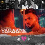 دانلود آهنگ هندی Gur Sidhu به نام Yaraane + متن آهنگ
