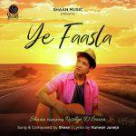 دانلود آهنگ هندی Shaan به نام Ye Faasla + متن آهنگ