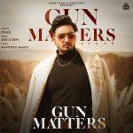 دانلود آهنگ هندی Gurlez Akhtar به نام Gun Matters + متن آهنگ