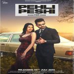 دانلود آهنگ هندی Arjan Dhillon به نام Pehli Peshi + متن آهنگ