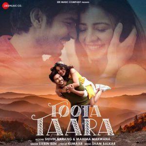 دانلود آهنگ هندی Stebin Ben به نام Toota Taara + متن آهنگ