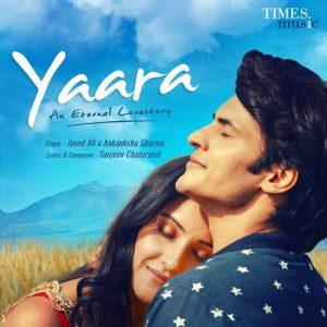 دانلود آهنگ هندی Javed Ali به نام Yaara + متن آهنگ