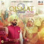 دانلود آهنگ هندی B Praak به نام Qismat 2 Title Track + متن آهنگ