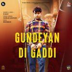 دانلود آهنگ هندی R Nait و Gurlez Akhtar به نام Gundeyan Di Gaddi + متن آهنگ
