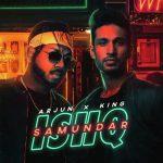 دانلود آهنگ هندی Arjun Kanungo به نام Ishq Samundar + متن آهنگ