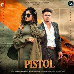دانلود آهنگ هندی Baani Sandhu و Jassa Dhillon به نام Pistol + متن آهنگ