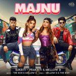 دانلود آهنگ هندی Mellow D به نام Majnu + متن آهنگ